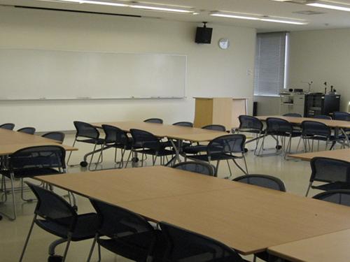 環境看護学実習室